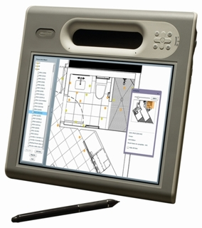 Punch List Software for Construction Tablet